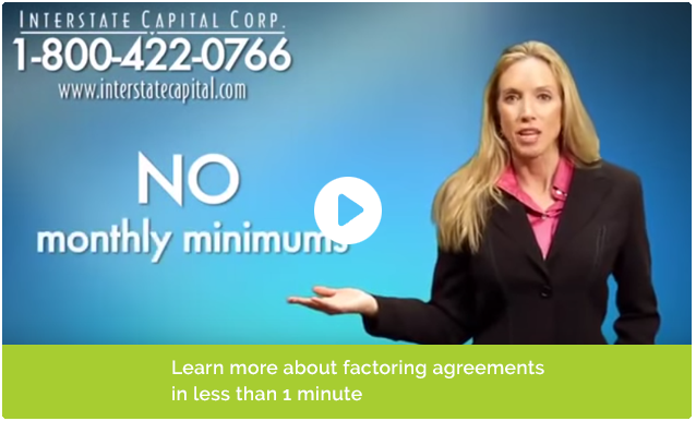 Factoring Agreements